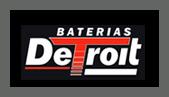Baterías Detroit
