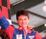 Gustavo Ramirez gano en Posadas