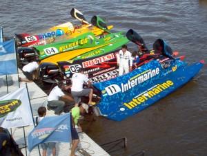 Gustavo Ramirez Intermarine 2004