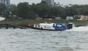 Gustavo Ramirez Offshore