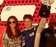 Gustavo Ramirez Campeón 2014 f1