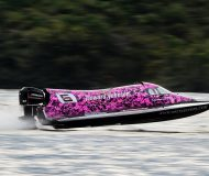 pablo ramirez f1 power boat